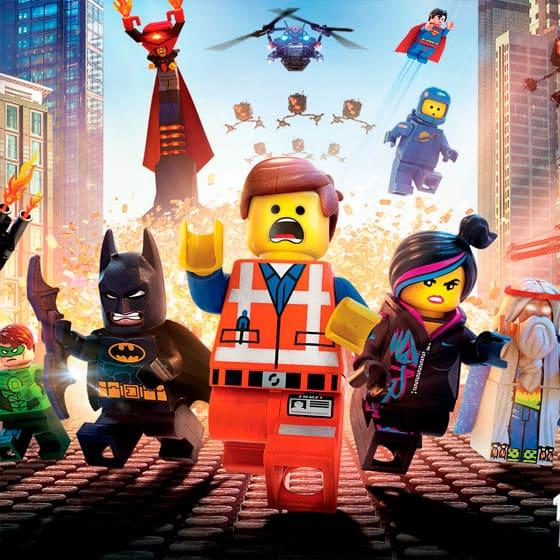 Костюмы Лего: Фильм