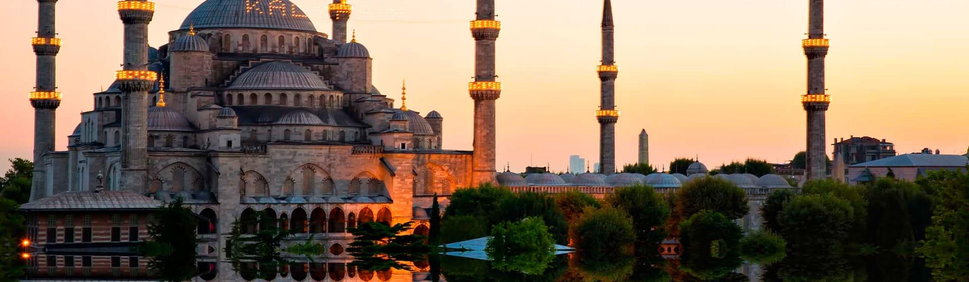 Турция - Мерч и одежда с атрибутикой