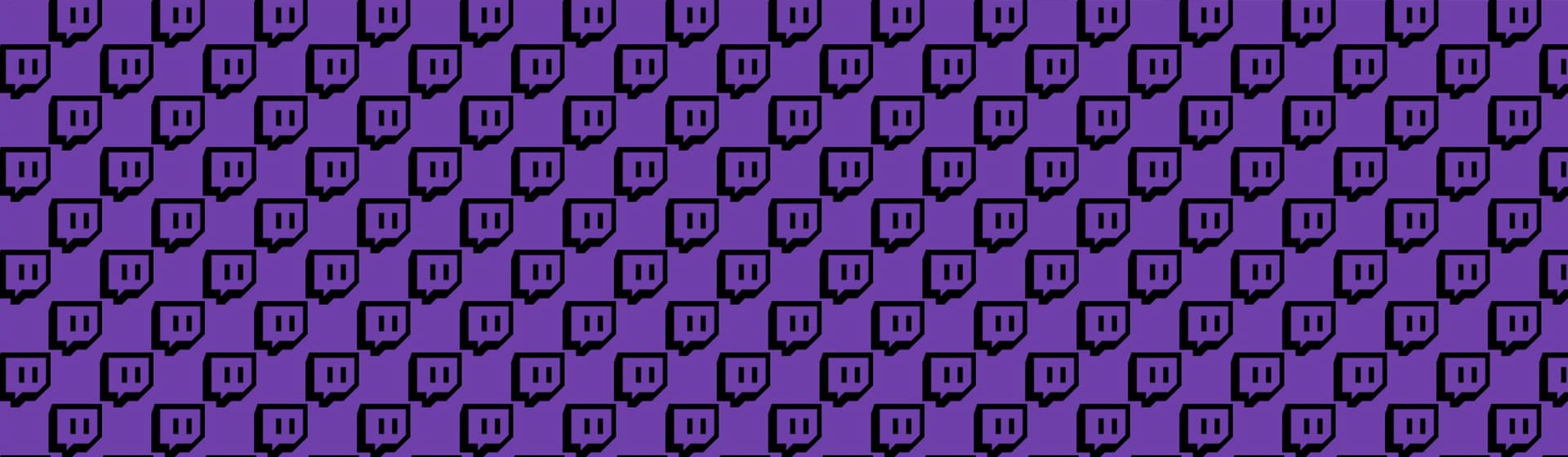 Twitch - Мерч и одежда с атрибутикой