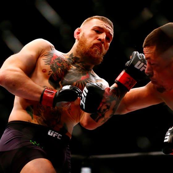 Одежда UFC