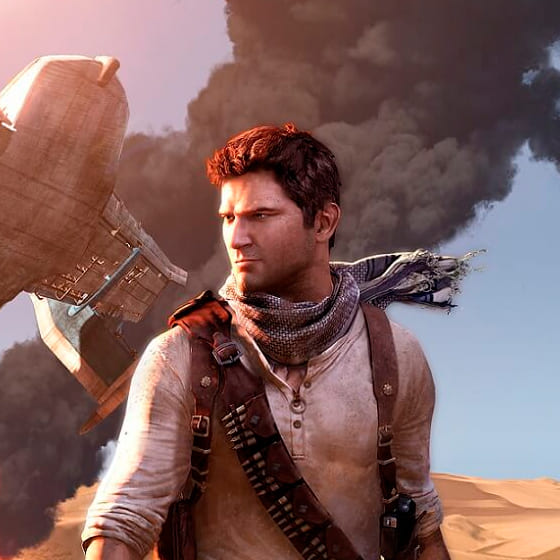 Одежда Uncharted