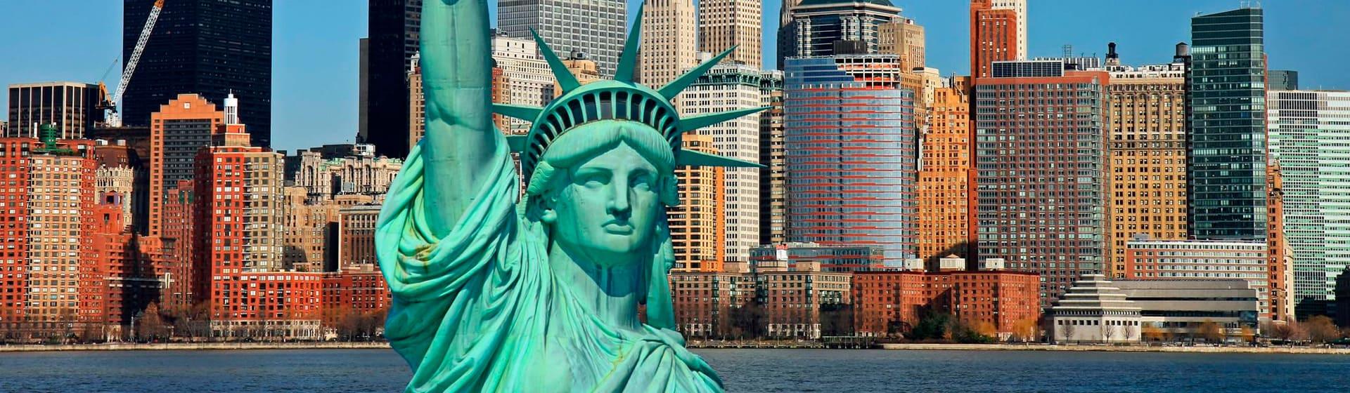 США - Мерч и одежда с атрибутикой