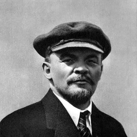 Женские толстовки Владимир Ленин