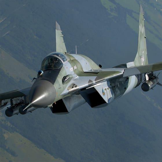Скатерти ВВС