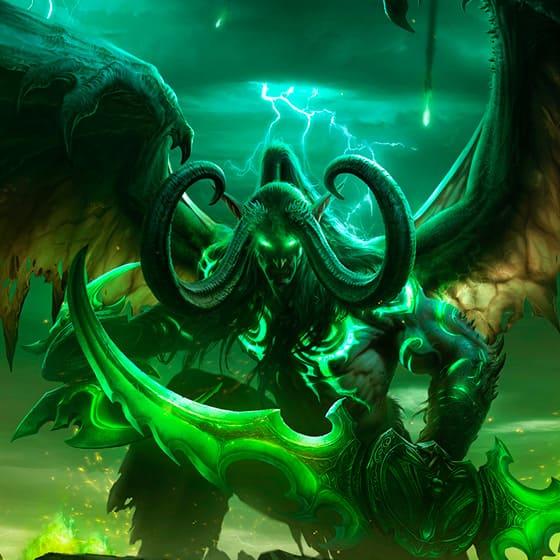 Женские свитшоты World of Warcraft