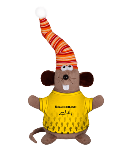 Игрушки-мышки