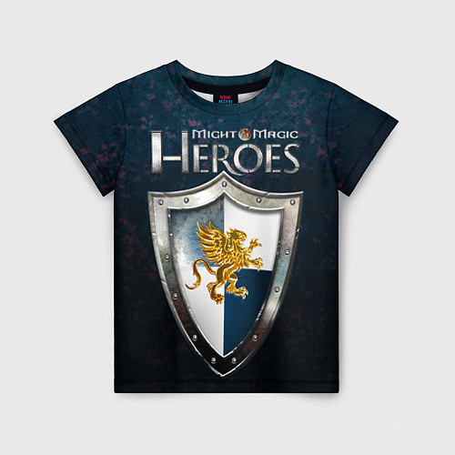 Детская одежда Heroes of Might and Magic