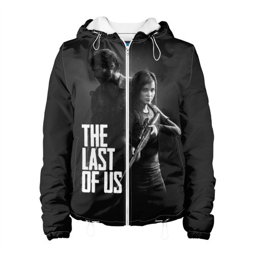 Мерч из игры The Last of Us